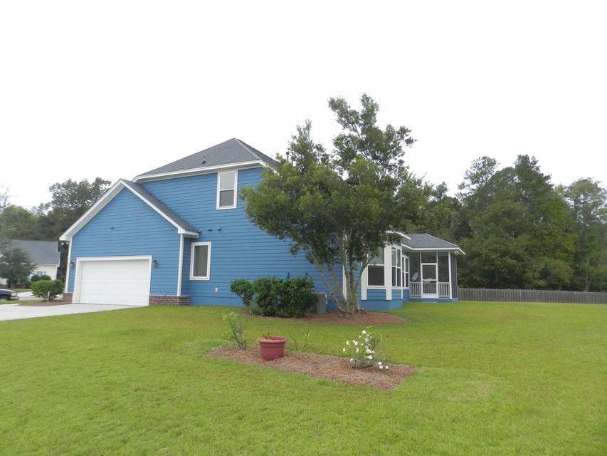 188  Carolinian Drive Summerville, SC 29485