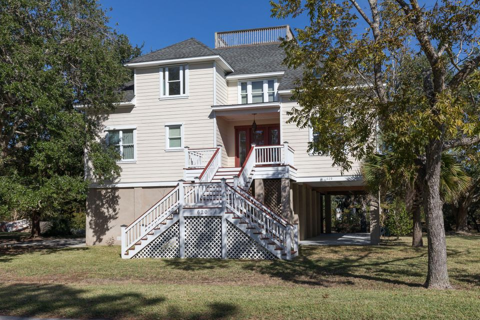620  Seaward Drive Charleston, SC 29412