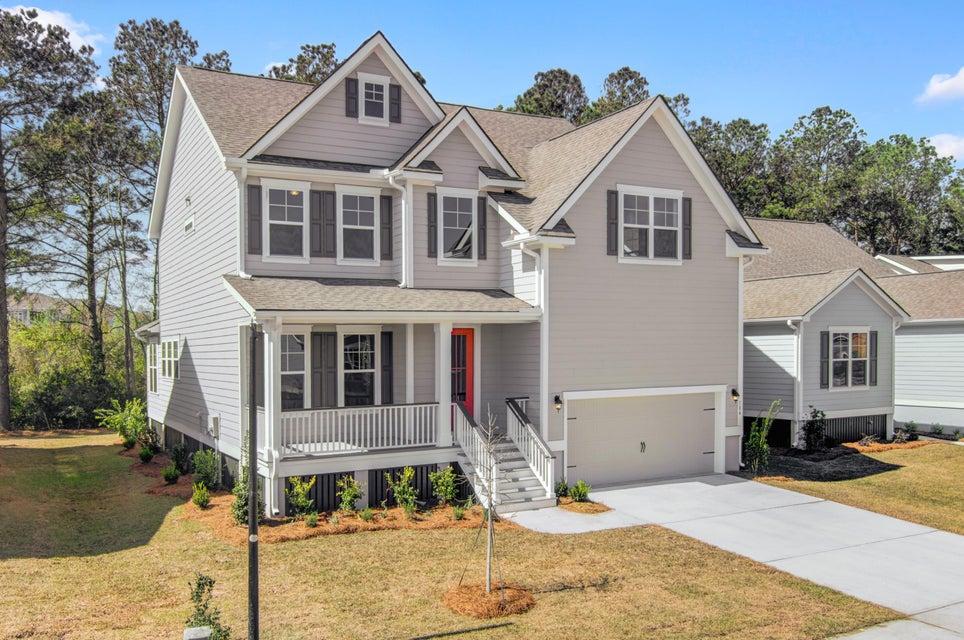 1430  Brockenfelt Drive Charleston, SC 29414