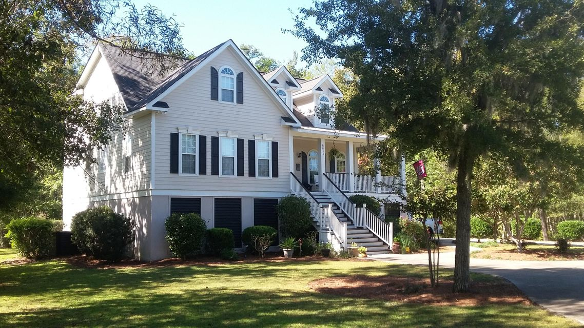 8611  Timbermarsh Lane North Charleston, SC 29420