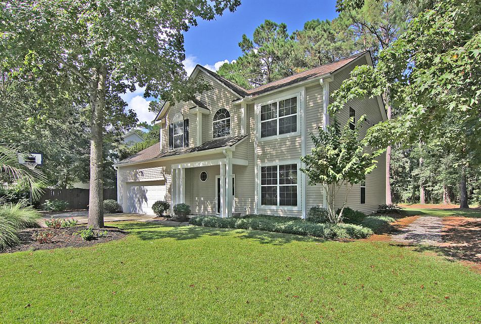 3316  Cedar Creek Court Mount Pleasant, SC 29466