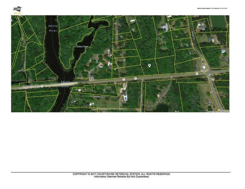 S Hwy 17A Ridgeville, SC 29472