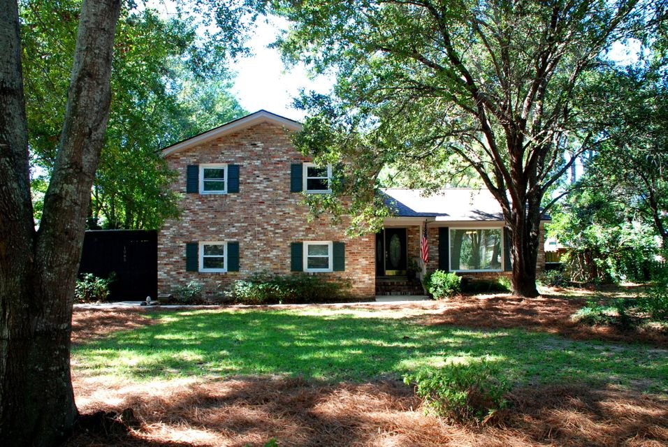 1065  Fort Sumter Drive Charleston, SC 29412