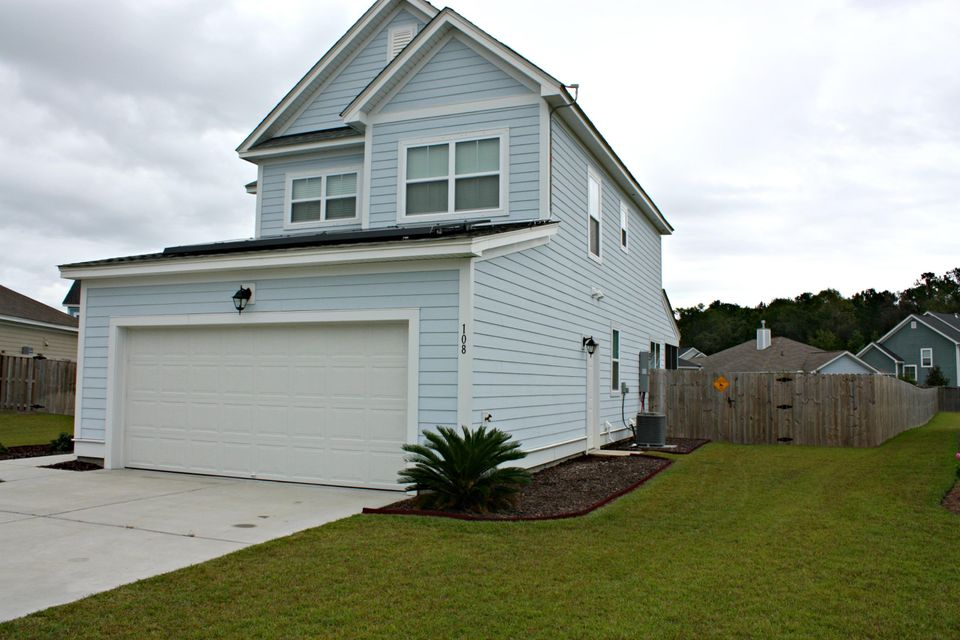 108  Indigo Marsh Circle Charleston, SC 29492