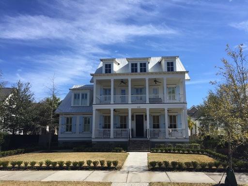 112  Island Park Drive Charleston, SC 29492