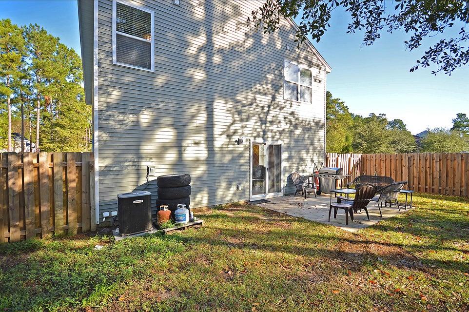 201  Breckingridge Drive Ladson, SC 29456