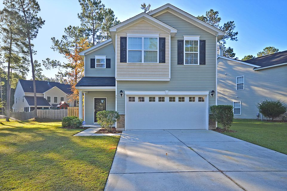 201  Breckingridge Drive Ladson, SC 29456