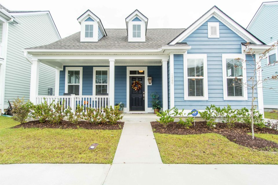2880  Rutherford Way Charleston, SC 29414