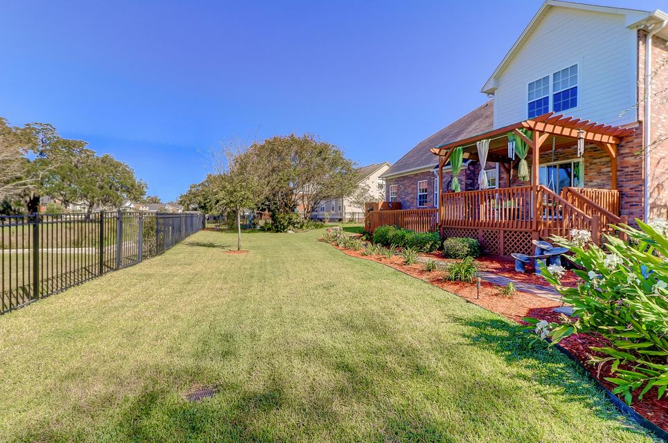 5047  Spaniel Drive North Charleston, SC 29405