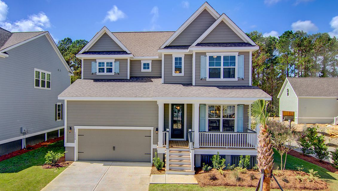 2657  Kingsfield Street Mount Pleasant, SC 29466