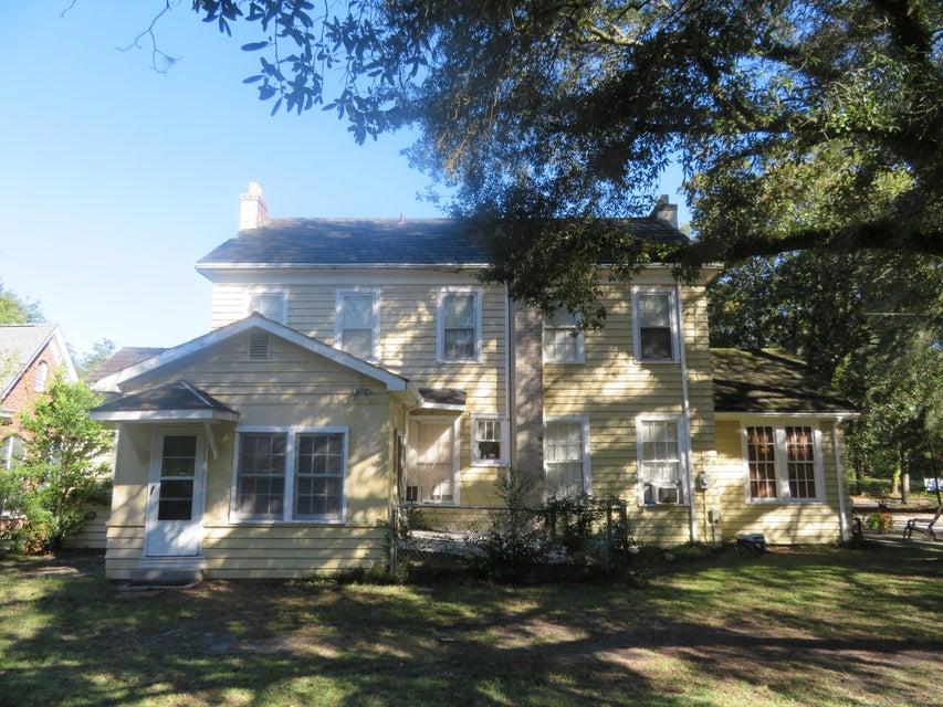 1208  Wichman Street Walterboro, SC 29488