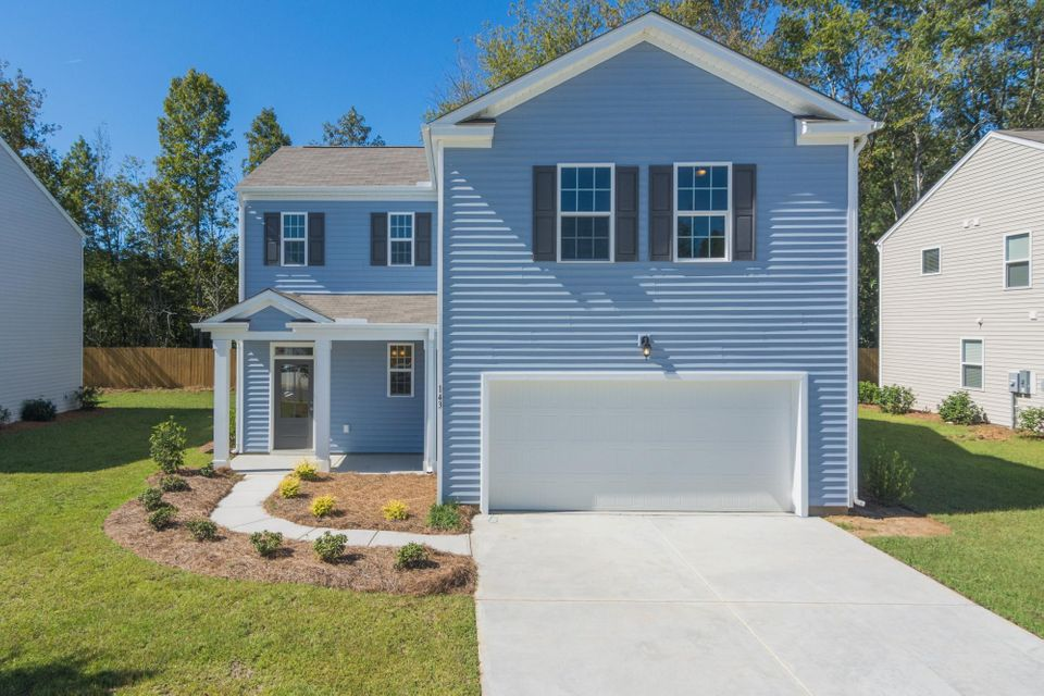 143 Stoney Creek Way Moncks Corner, SC 29461