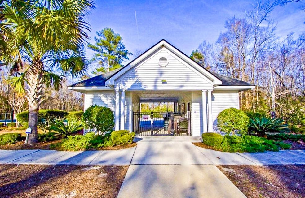 318  Whispering Cypress Drive Charleston, SC 29414