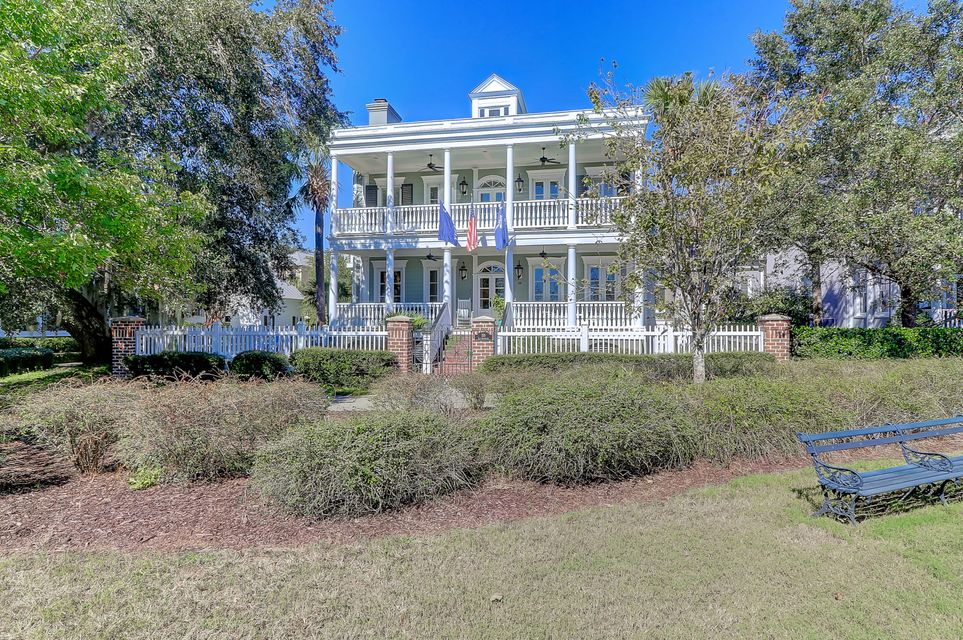 159 E Shipyard Road Mount Pleasant, SC 29464