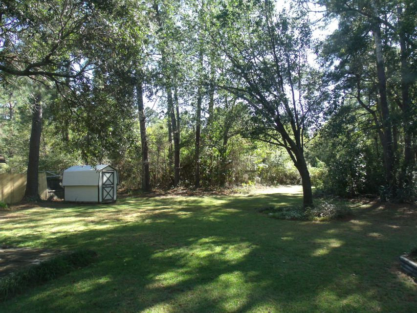 507 Azalea Drive Walterboro, SC 29488