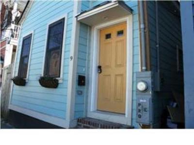 9  Sheppard Street Charleston, SC 29403