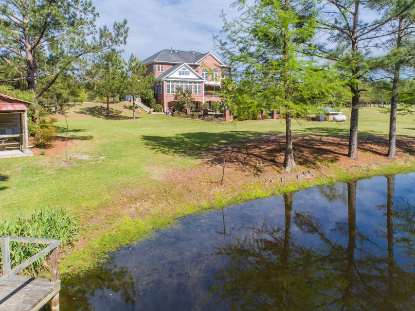 1473  Azalea Patch Rd Road Ruffin, SC 29475