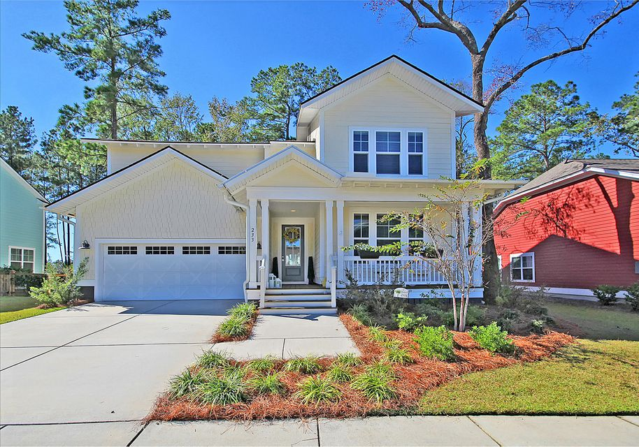 233  Weston Hall Drive Summerville, SC 29483