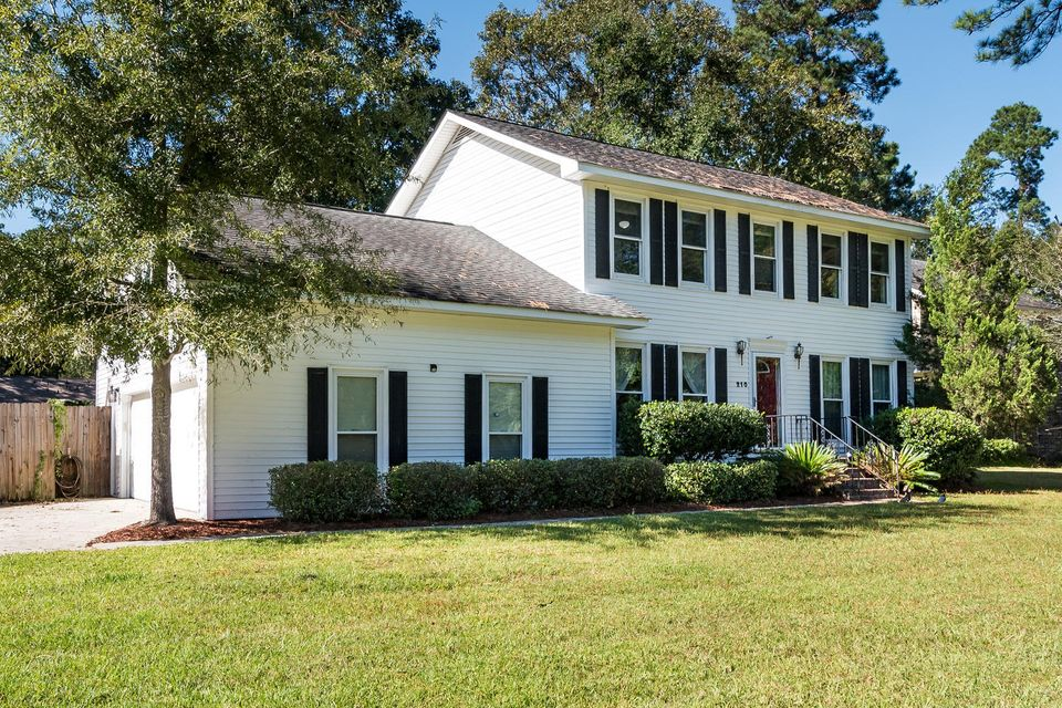 210 Old Dominion Drive North Charleston, SC 29418