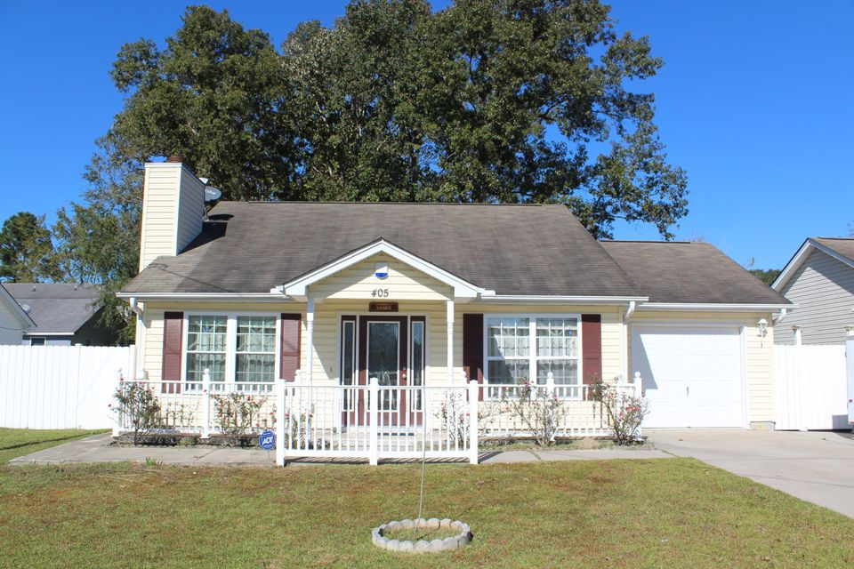405 Hollywood Drive Goose Creek, SC 29445