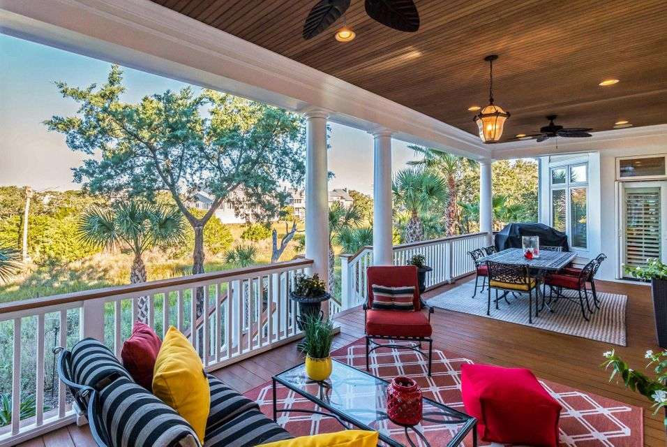 71  Ocean Point Drive Isle Of Palms, SC 29451