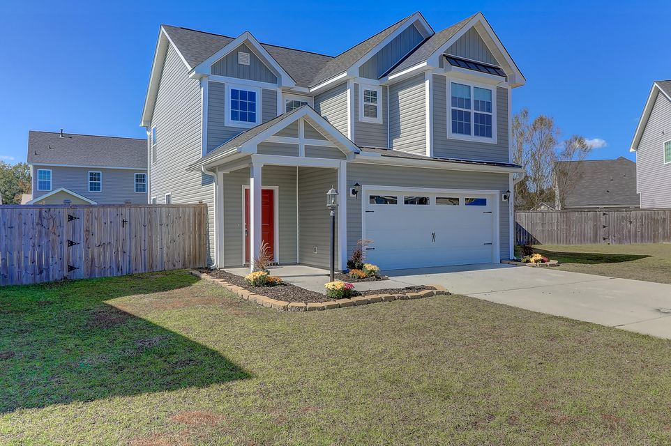8039  Regency Elm Drive North Charleston, SC 29406