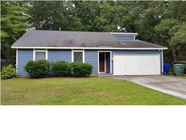 2155  Forest Lakes Boulevard Charleston, SC 29414