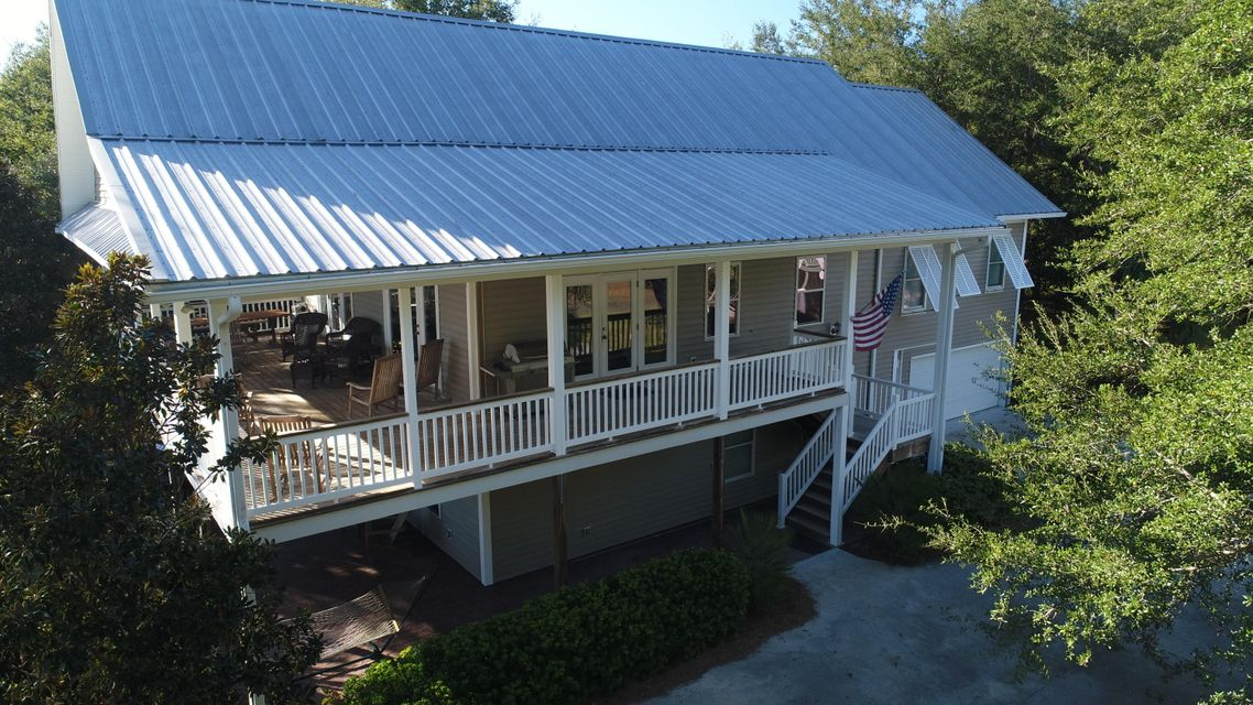 2113  Laurel Hill Road Edisto Island, SC 29438