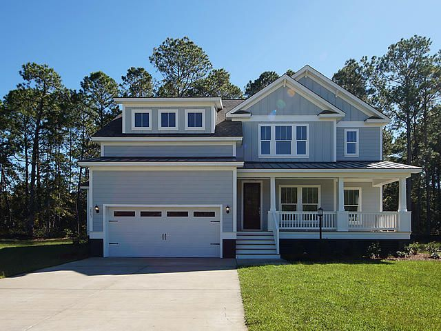 2863  Wagner Way Mount Pleasant, SC 29466
