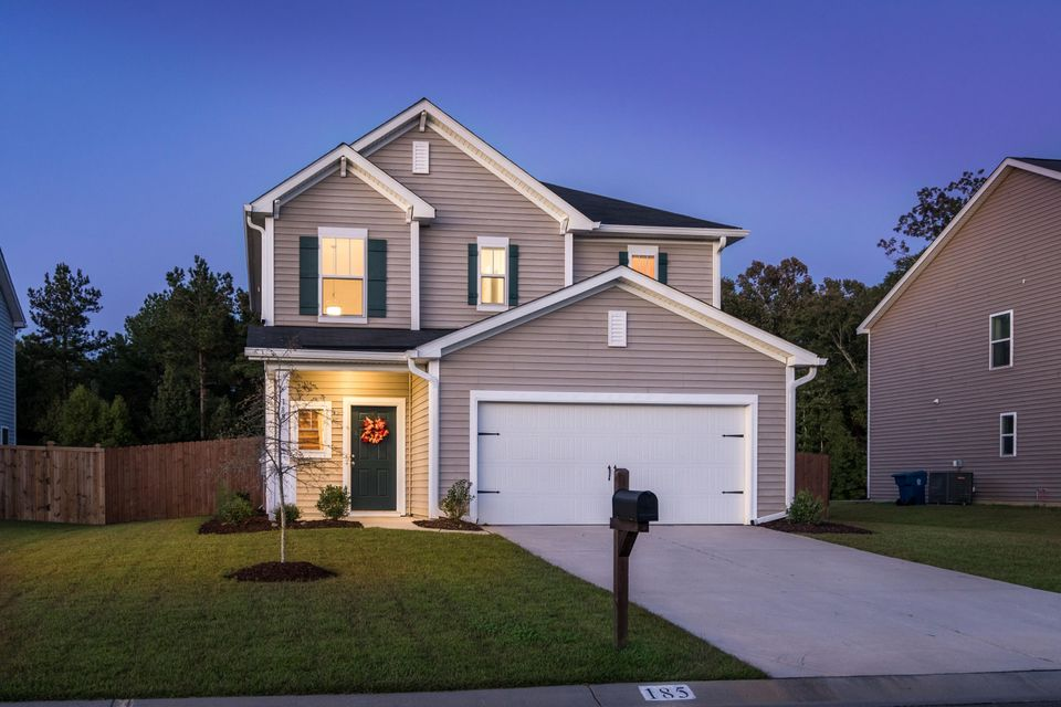 185  Meadow Wood Road Summerville, SC 29486