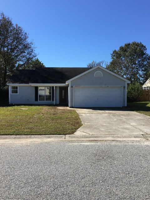 241  Hastings Drive Goose Creek, SC 29445