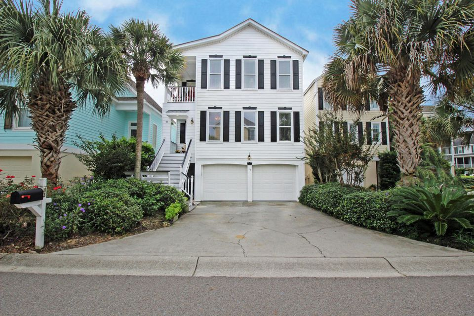 43  Morgans Cove Drive Isle Of Palms, SC 29451