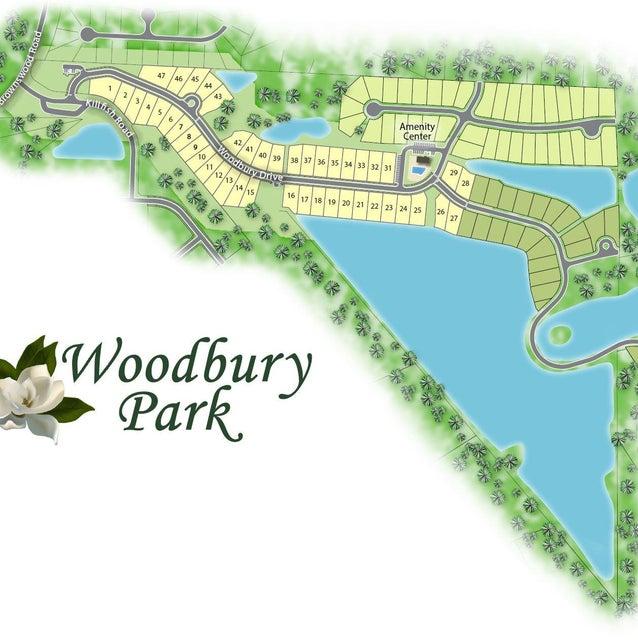 2291  Woodbury Park Drive Johns Island, SC 29455