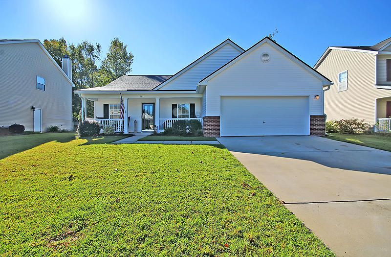 105  Slow Mill Drive Goose Creek, SC 29445