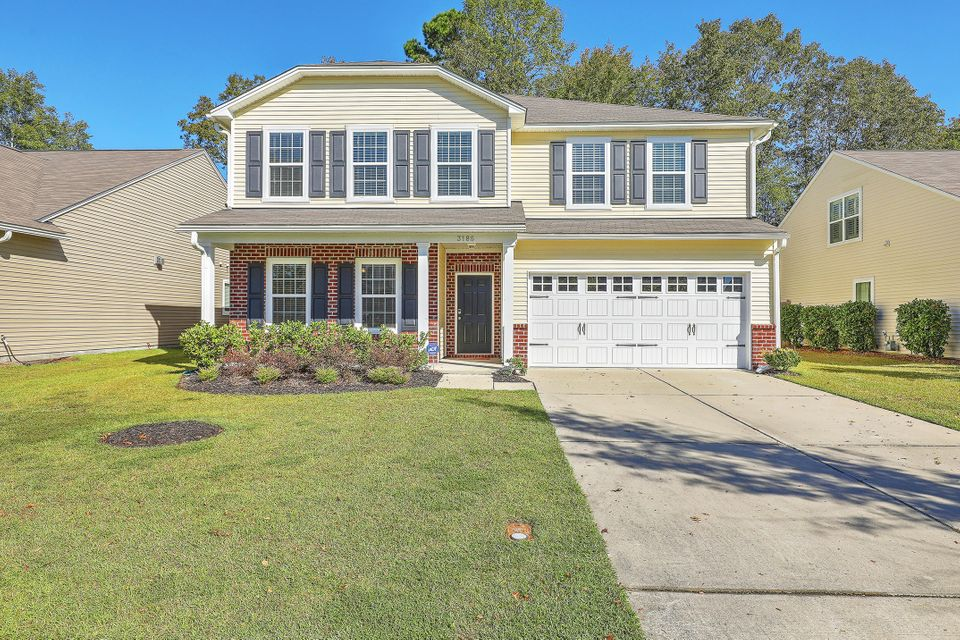 3186  Conservancy Lane Charleston, SC 29414