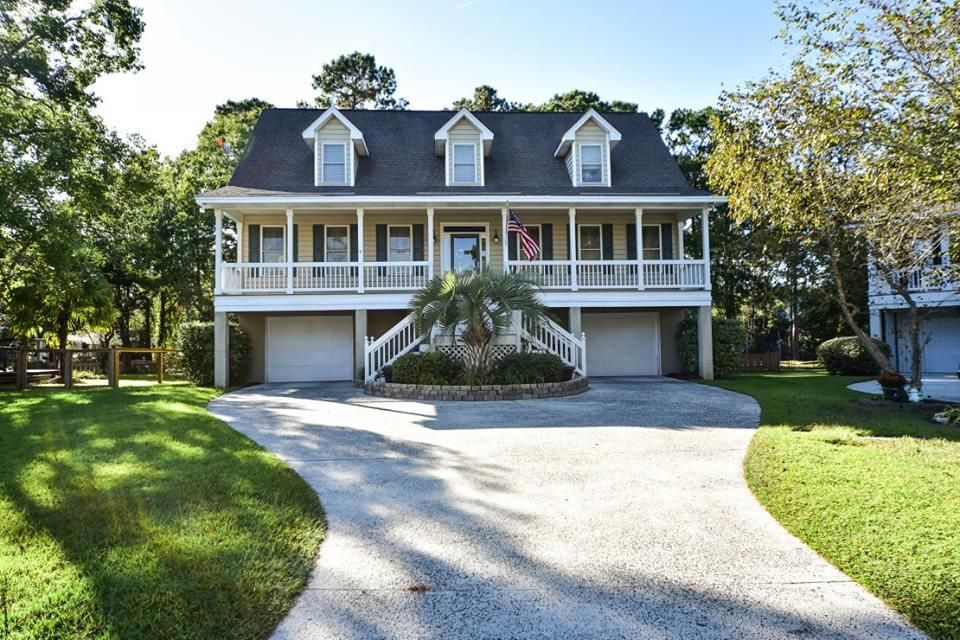 1339  River Otter Court Mount Pleasant, SC 29466