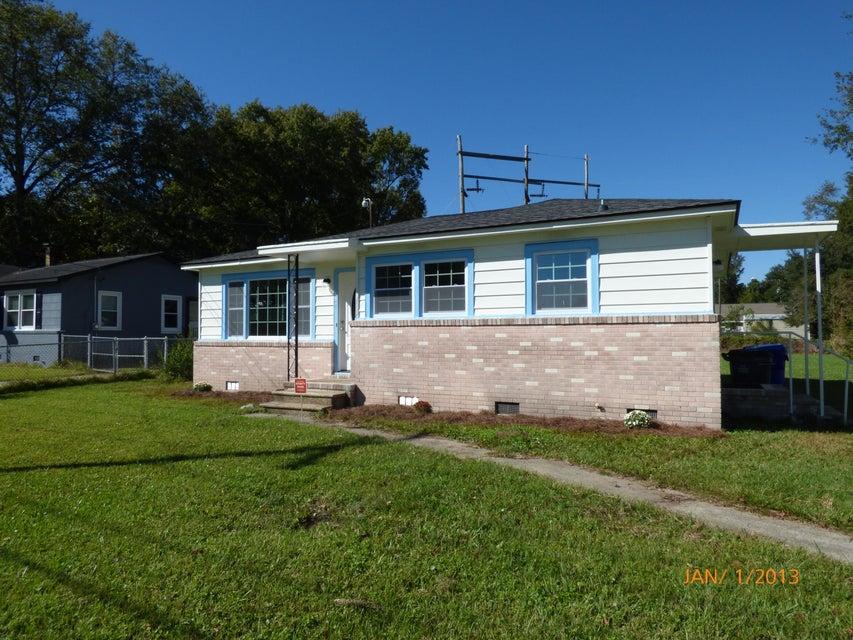 2664 Leeds Avenue, North Charleston, SC 29405