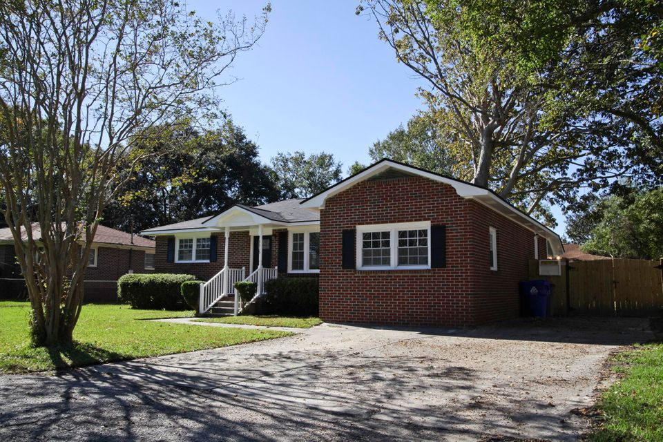 5315  Trudy Street North Charleston, SC 29418