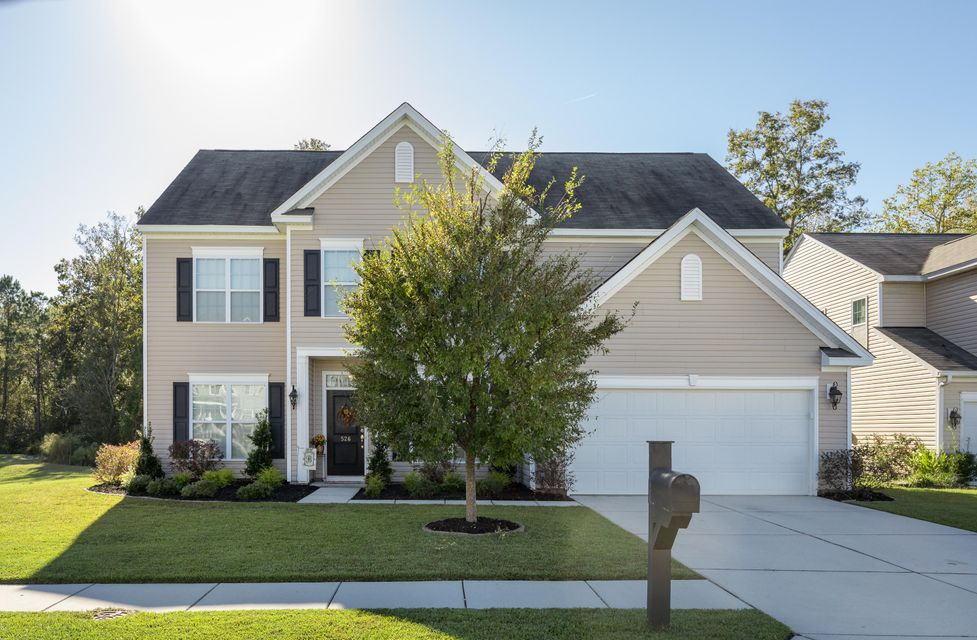 526 Mountain Laurel Circle Goose Creek, SC 29445