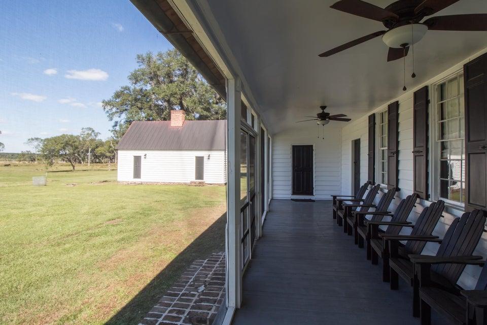 356  Middleburg Lane Huger, SC 29450