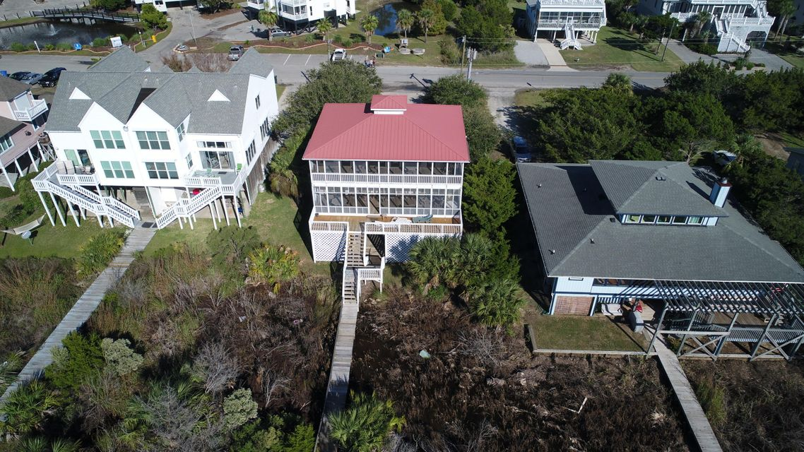 3618  Yacht Club Road Edisto Beach, SC 29438