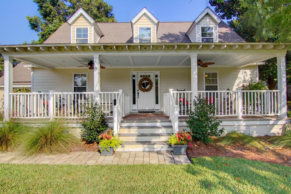 1158 Island View Drive Mount Pleasant, SC 29464