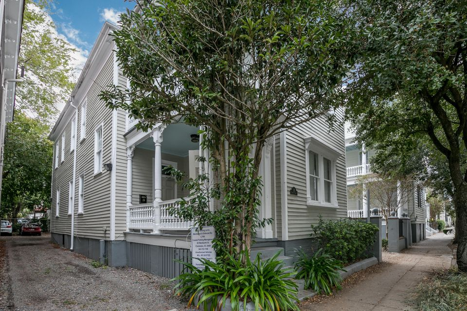 31 Coming Street Charleston, SC 29401
