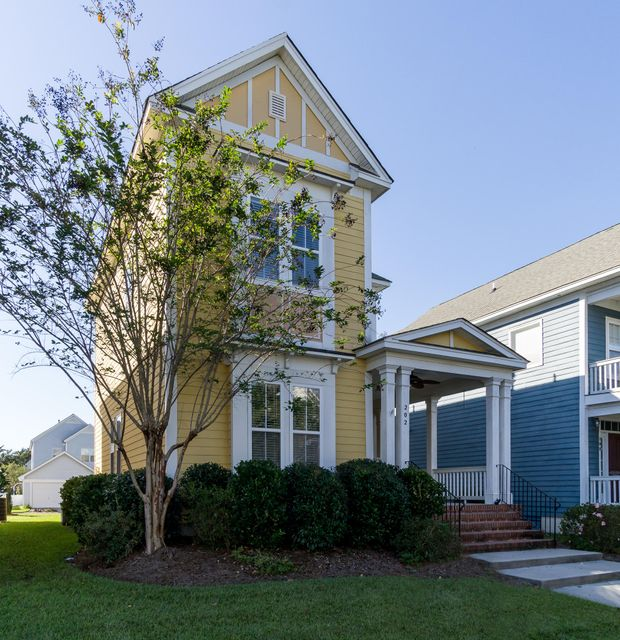 202  Barberry Street Summerville, SC 29483
