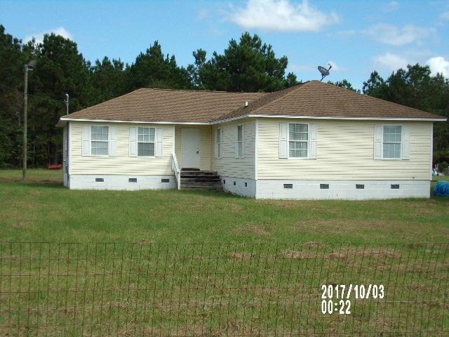 110  Danville Lane Walterboro, SC 29488