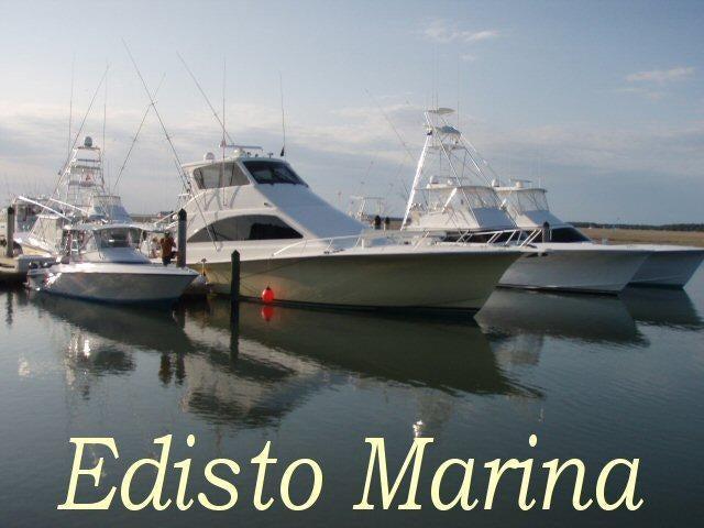 705  Palmetto Boulevard Edisto Island, SC 29438