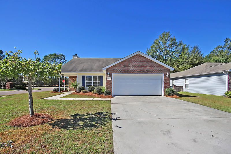 201  Everwood Court Moncks Corner, SC 29461