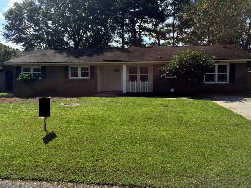 305 Logan Drive Summerville, SC 29483