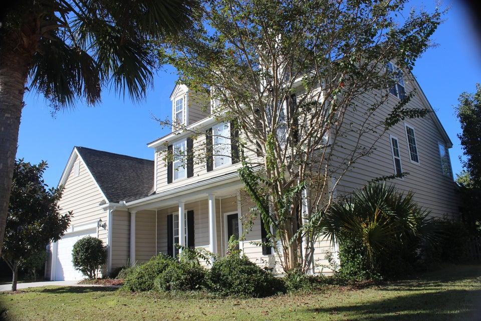 1672  Jorrington Street Mount Pleasant, SC 29466