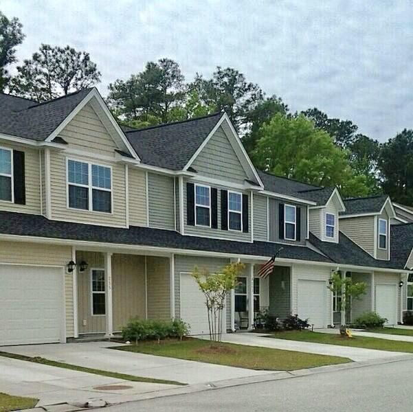 135  Buchanan Circle Goose Creek, SC 29445
